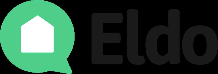 Logo Eldo anciennement Eldotravo